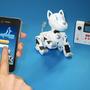 DVICE: Next-gen robotic dog lets you control it via smartphone   The Robot Times   Scoop.it
