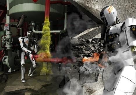 Rodeados de robots y cibercriminales  así será el panorama ... - SinEmbargo 0cda870b81b2