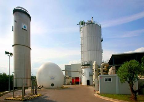 El Vallès Occ. renovarà les plantes de compostatge i biometanització