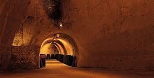 En Champagne, un trésor sous la terre | Route des vins | Scoop.it