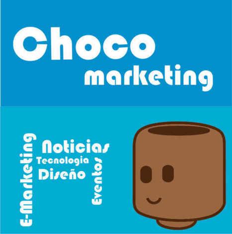 ChocoMarketing: Genera tus propios codigos QR | VIM | Scoop.it