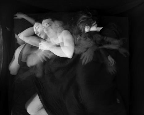 Long Exposures Reveal Movements of Sleeping Couples - My Modern Metropolis | Arte y Cultura en circulación | Scoop.it