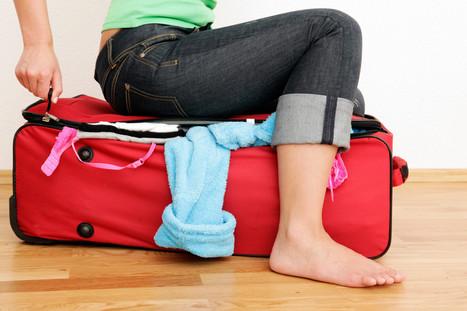 7 astuces pour éviter d'emporter le stress du bureau en vacances | Productivité et santé au travail | Scoop.it