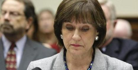 Katie Pavlich - Judicial Watch Obtains New Documents Showing IRS Targeting Came Directly From Washington D.C. | Criminal Justice in America | Scoop.it