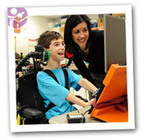 New at Don Johnston   Don Johnston Assistive Technology   Communication and Autism   Scoop.it