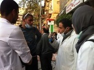 » Egyptian Election Will Go Ahead, Military Confirms Newspaper – responsible coverage & positive news | Human Rights and the Will to be free | Scoop.it