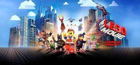 La estrategia publicitaria de Lego: #SocialMedia y #Marketing@telling_things @ErnestCoto | #socialmedia #rrss | Scoop.it