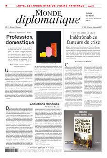 Pourquoi veulent-ils casser l'école?, par Christian Laval (Le Monde diplomatique) | L'enseignement dans tous ses états. | Scoop.it