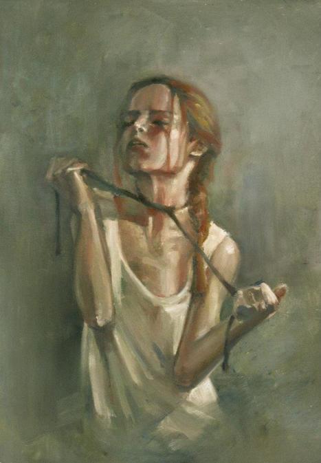 Mary Sdfghjkl   Painter   les Artistes du Web   Scoop.it