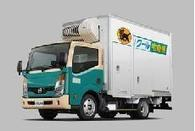 Nissan to Test 100% Electric Refrigerator Car -- Tech-On! | An Electric World | Scoop.it