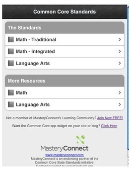 Teach123: Common Core Standards Short Cut & Pinerly | text complexity | Scoop.it