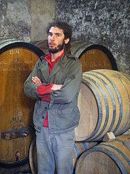 Etienne Thiebaud - Domaine des Cavarodes   En attendant septembre   Scoop.it