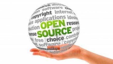 La lente marche de l'Open Source dans l'administration européenne | Libre de faire, Faire Libre | Scoop.it