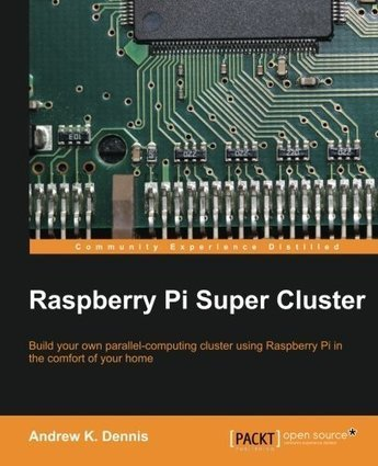 Raspberry Pi Super Cluster - CyberWar: Si Vis Pacem, Para Bellum | Raspberry Pi | Scoop.it