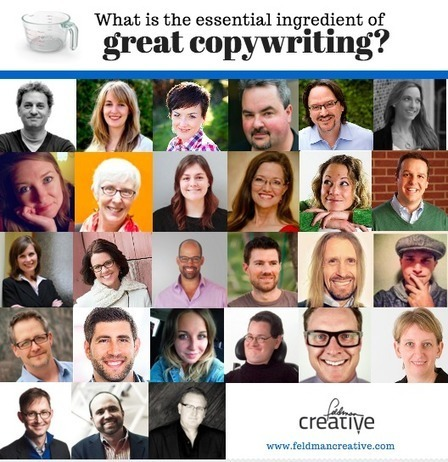 The Best Copywriters Offer Great Copywriting Secrets | My Blog 2016 | Scoop.it