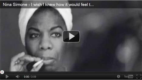 Top Ten Civil Rights Songs | SocialMediaDesign | Scoop.it