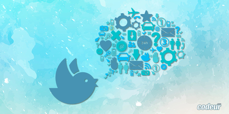 Twitter : 6 outils pour identifier des leads | Outils Community Manager | Scoop.it