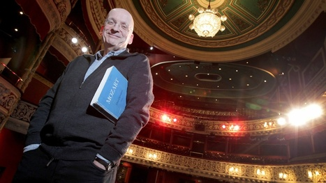 Roddy Doyle does Mozart: 'I'm a recent convert to opera' | The Irish Literary Times | Scoop.it