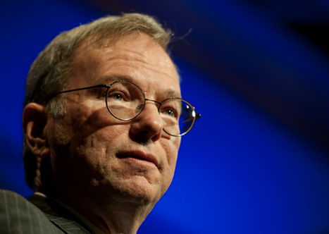 Eric Schmidt: The Great Firewall of China will fall | Secondary Social Studies Education | Scoop.it