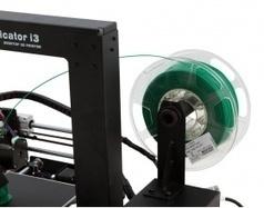 3D printer Wanhao Duplicator i3 v2.1 | Informatics Technology in Education | Scoop.it