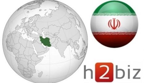 Perché una rete di impresa Italia-Iran   Cose persiane   Scoop.it
