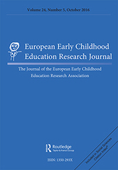Digital play in the early years: a contextual response to the problem of integrating technologies and play-based pedagogies in the early childhood curriculum | Aprendizaje y redes abiertas. | Scoop.it