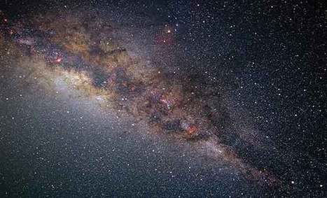 Milkyway supernova to be visible from Earth within 50 years - Indian Express | Science Communication from mdashf | Scoop.it