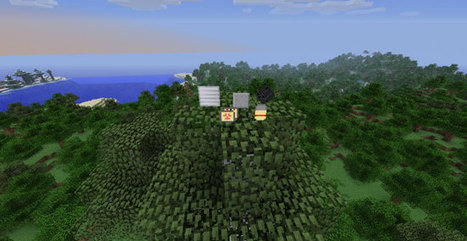 Fallout Mod for Minecraft 1.5.1/1.5/1.4.7 | Free Download Minecraft | Scoop.it