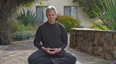 Mindfulness   CALM   Scoop.it