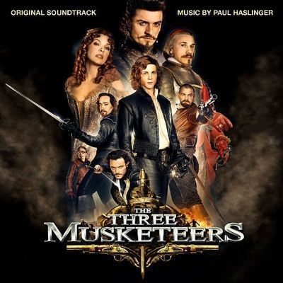 Movie Review: The Three Musketeers (2011) - Not Too Proud for Predation - Blogcritics.org (blog) | Machinimania | Scoop.it