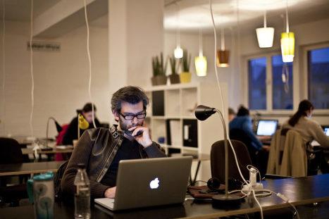 Coworking : est-ce l'avenir des entreprises de haute technologie ?   Gadgets - Hightech   Scoop.it
