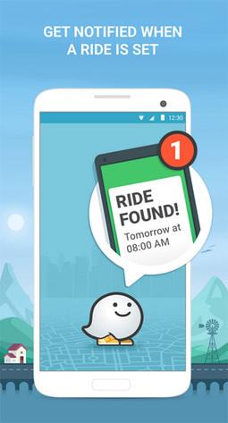 Waze Rider : Waze attaque le covoiturage. Tremble BlaBlaCar ! | great buzzness | Scoop.it