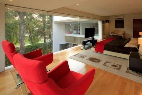 Amenagement et décoration d'une maison design | Aménagement & Finitions | Scoop.it