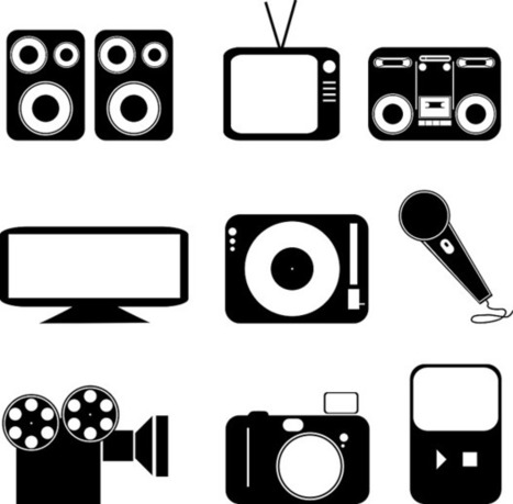 Picking the Right Media for a Story   Knight Digital Media Center   Culture(s) transmedia   Scoop.it
