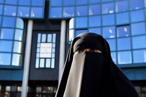 Sharia Law just means less human rights especially for women - Mirror.co.uk | Women and Terrorism. | Scoop.it