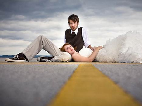 Five Tips for a Perfect Marriage of Sales and Marketing | Advertising, I say | Scoop.it