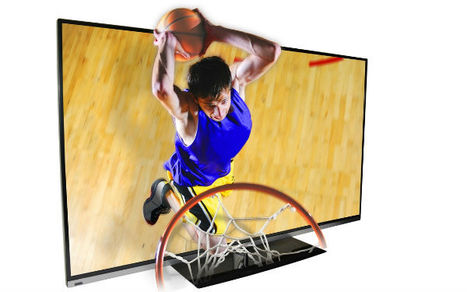 JVC's New 55-Inch 3DTV Looks as Good as it Sounds | Gadget Shopper and Consumer Report | Scoop.it