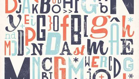 How to use any font you like with CSS3 | Webdesigner Depot | Web Design - HTML, CSS and Digital Design | Scoop.it