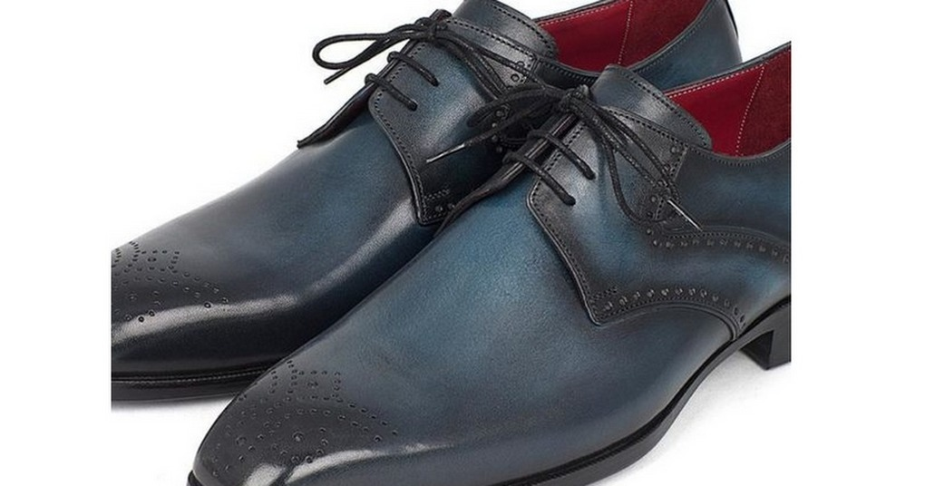 English Mens Shoes Three Top Brands Overview