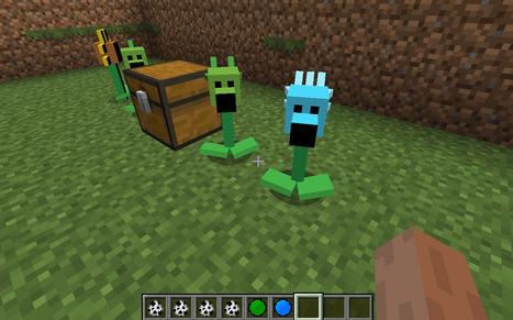 mods para minecraft 1.8.1