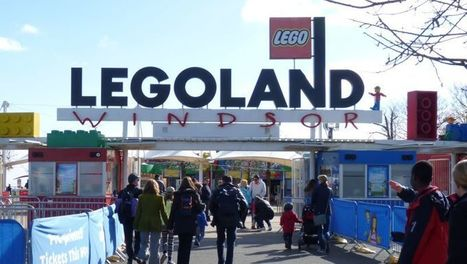 Why Legoland should consider the peak-end-rule - UX for the masses | web digital strategy | Scoop.it