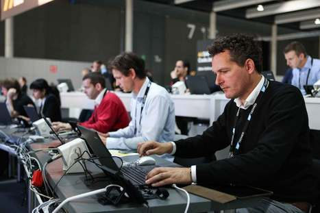 "Open Source – Not a One-Way Street - SAP Blogs | L'impresa ""mobile"" 