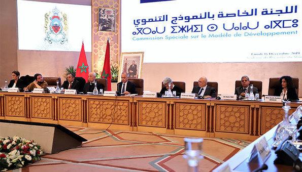 Coronavirus et modèle de développement - Maroc Hebdo l'actualité du Maroc