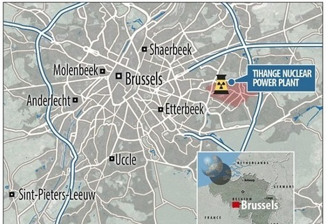 """Dirty Bomb"" Fears Rise After Belgian Nuclear Guard Murdered, Access Badge Stolen 