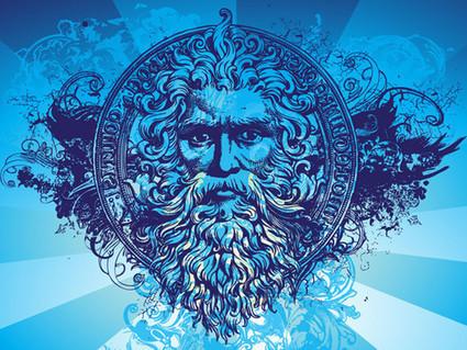 Vector gods 3 Design Inspiration   Vector Gods Showcase   Visual Inspiration   Scoop.it