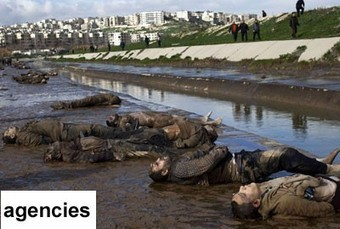 "Syria: Terrorists Perpetrate Mass Execution in Aleppo | Why has Putin closed the archives relating to the ""holocaust"" and why has Russian joined the WTO? 
