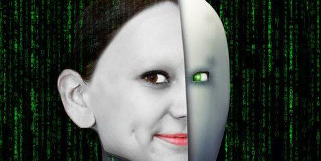 Les robots auront-ils bientôt les mêmes droits que nous? | Management - Innovation -Technology and beyond | Scoop.it
