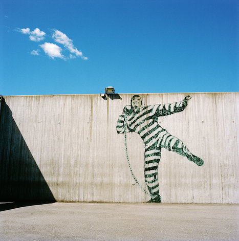The Radical Humaneness of Norway's Halden Prison | Humanizing Justice | Scoop.it