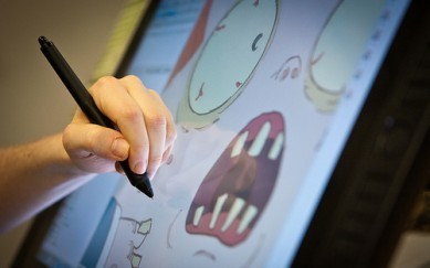 5 Great Sites for Student Animation | 21st Century Art Education | Scoop.it