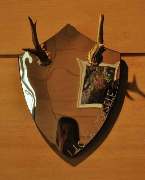 "Wela: ""I love myself"" | Art Installations, Sculpture, Contemporary Art | Scoop.it"